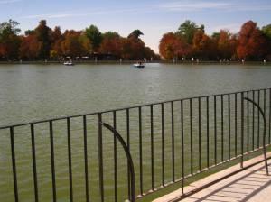 Parque Retiro