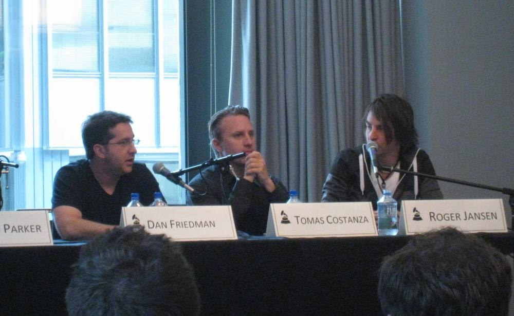 A&R Execs Discuss Changing Music Industry at Mobfest