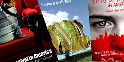Polish Film Festival Poster Contest