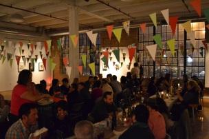 yo soy chicago pop up dinner at chicago urban art society