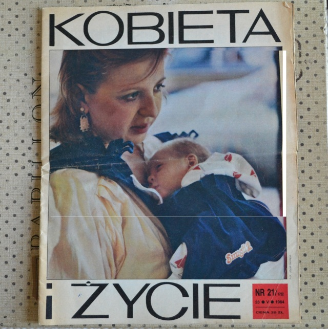 kobieta i zycie mother's day