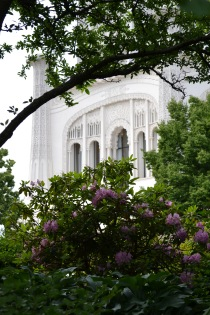 bahai temple evanston