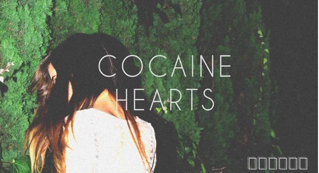 nylo cocaine hearts