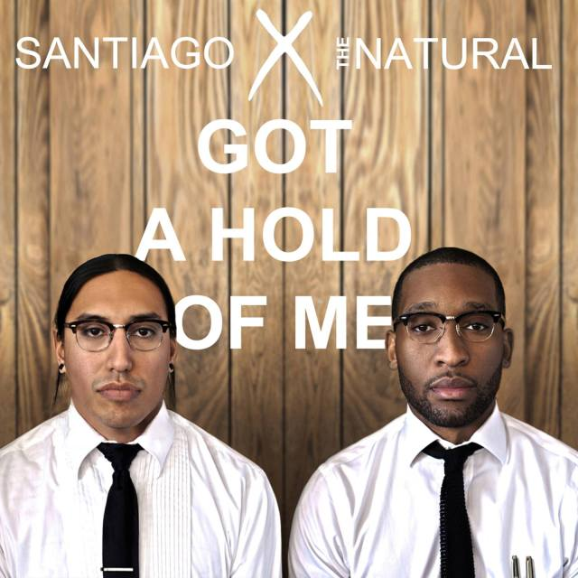 santiago x the natural