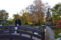 osaka japanese gardens wooded island jackson park chicago
