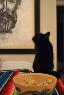 black cat othello