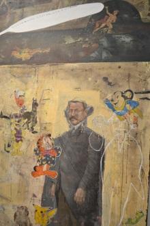 Los Pecados Escriben la Historia by Armando Romero