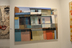 """Suhas Bhujbal, """"A Quiet Town #131"""""""