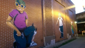hebru brantley lincoln square mural
