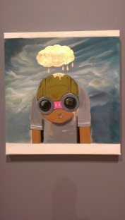flyboy gold cloud hebru brantley