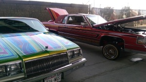 slow & low chicago lowrider community festival pilsen chicago urban art society cuas