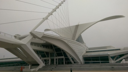 milwaukee art museum mam