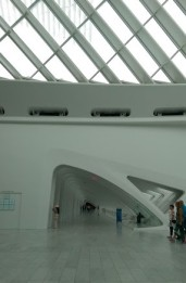milwaukee art museum architecture