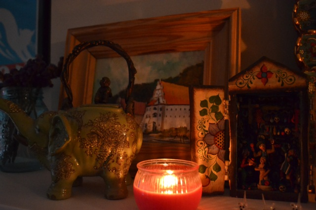 hygge danish culture candlelight candles christmas