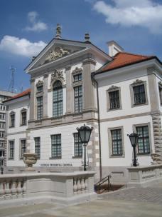 chopin museum warsaw poland warszawa polska Muzeum Fryderyka Chopina w Warszawie narodowy