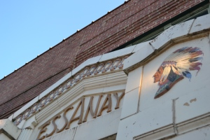 essanay film production studio uptown chicago history walking tour movies charlie chaplin