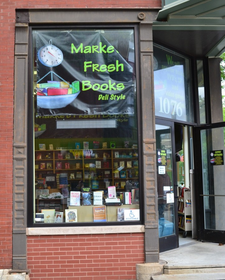 market fresh books little italy chicago taylor street