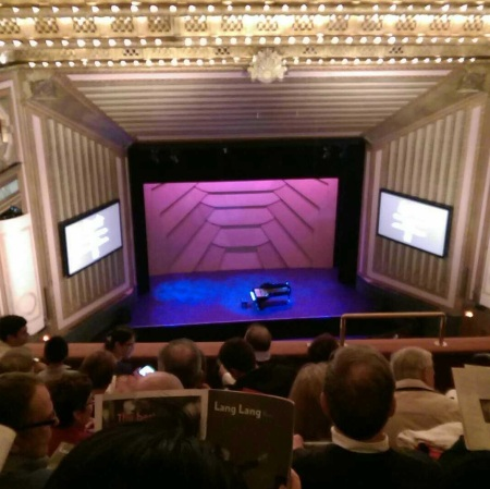 lang lang lyric opera chicago