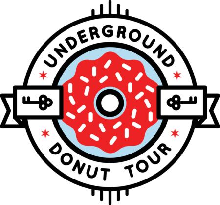 underground donut tour chicago