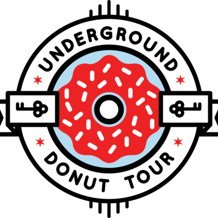 underground donut tour chicago