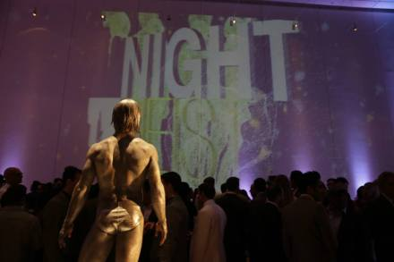 night heist art institute evening associates gala fundraiser
