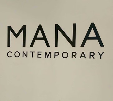 mana contemporary artist studios chicago open house