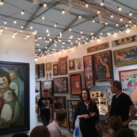 new orleans gallery scope art fair miami beach art basel 2015