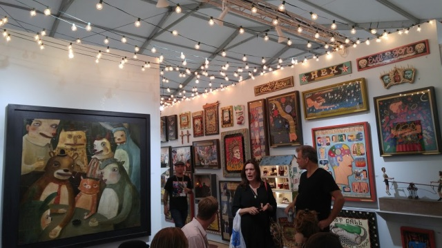 new orleans gallery scope art fair miami beach art basel 2015