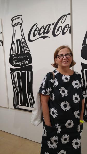 share a coke with basquiat coca cola scope art fair miami beach art basel 2015