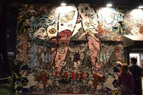 wynwood walls miami art basel 2015 aiko mural