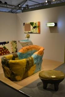 ceramic tub seomi international gallery design miami art basel miami beach 2015
