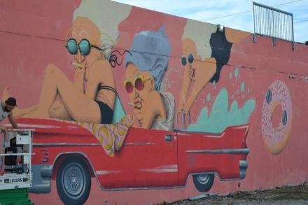 marina capdevila mural wynwood miami art basel 2015