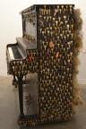 art basel miami beach convention center 2015 piano with keys
