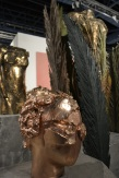 bronze sculptures vanessa beecroft art basel miami beach 2015 miami convention center south beach