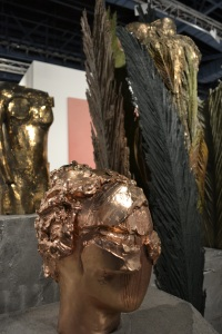 bronze sculptures vanessa beecroft art basel miami beach 2015 miami convention center south beach