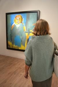 jean-michel basquiat art basel miami beach convention center 2015