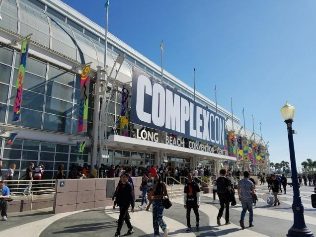 complexcon 2016