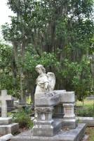 bonaventure cemetery savannah georgia