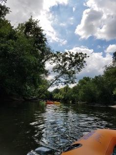 lazy river tubing indiana