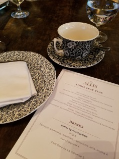 the allis soho house chicago tea time afternoon