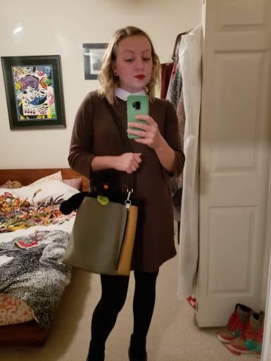 sabrina the teenage witch halloween costume