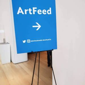 art feed evening associates art institute of chicago